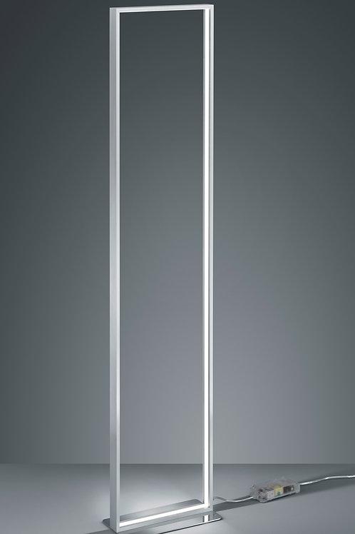 Design gulvlampe aluminium LED dimbar - Azur