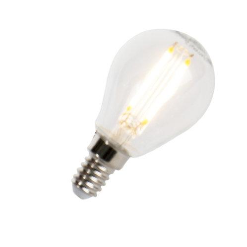 LED lyspære E14 5W 470LM P45 dimbar
