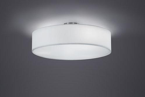 Design taklampe hvit - Hotel