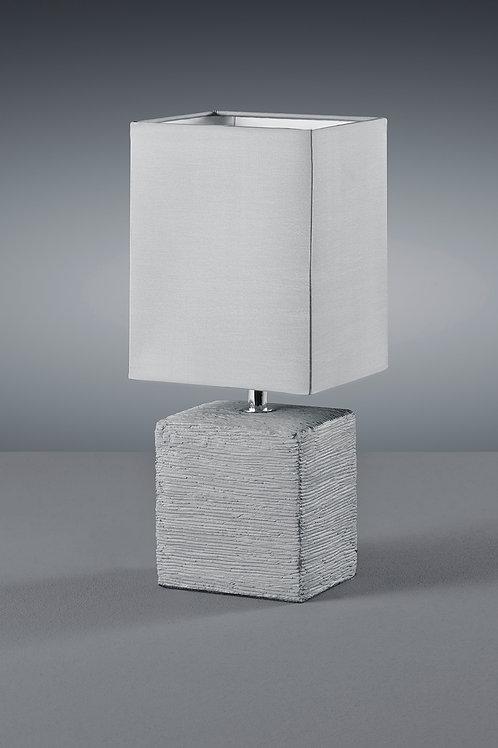 Bordlampe grå - Ping