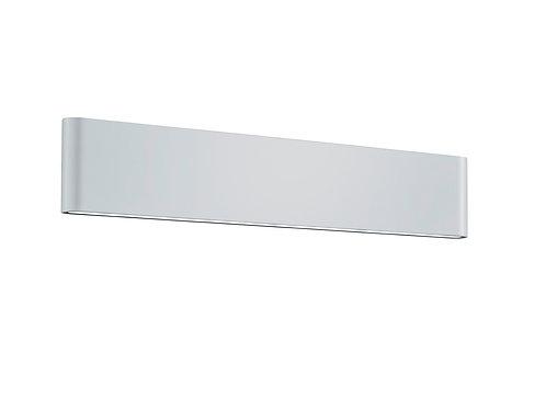 Design vegglampe hvit - Thames II