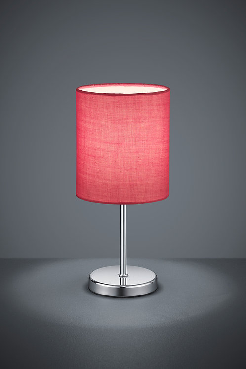 Bordlampe lilla - Jerry