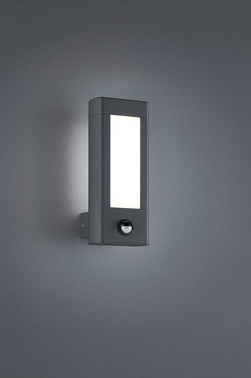 Vegglampe med sensor LED - Rhine