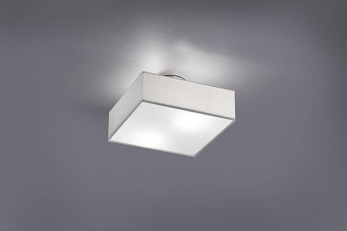 Design taklampe hvit - Embassy