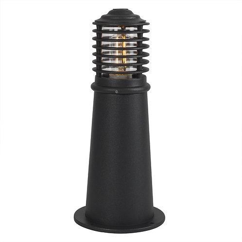 Skipslampe svart - Harbour 2