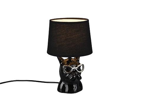 Bordlampe svart - Dosy