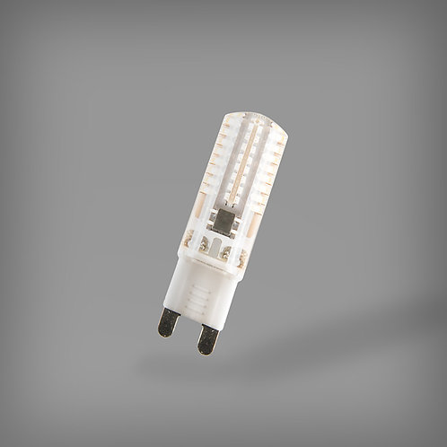 G9 LED 3W 200 lumen