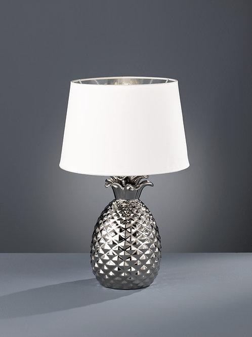 Bordlampe hvit - Pineapple II
