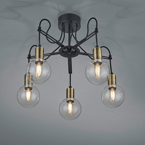 Design taklampe - Nacho II