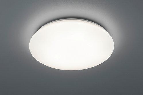 Taklampe hvit LED - Potz