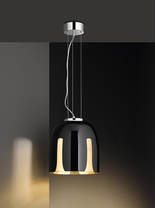 Design hengelampe svart - Madeira 30