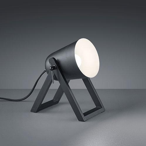 Bordlampe svart - Marc