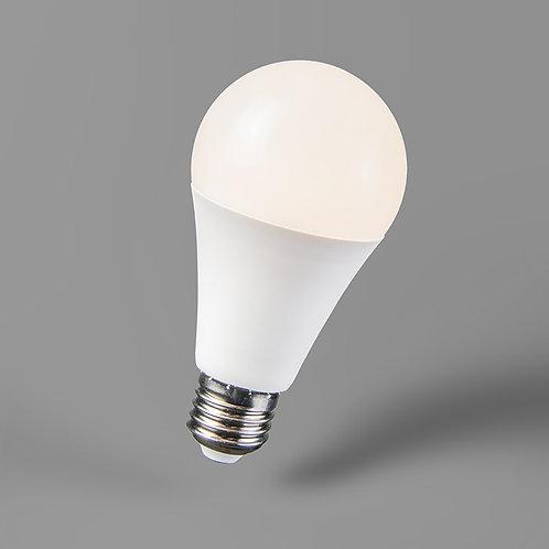 LED 10W E27 B60 WW 50 stk