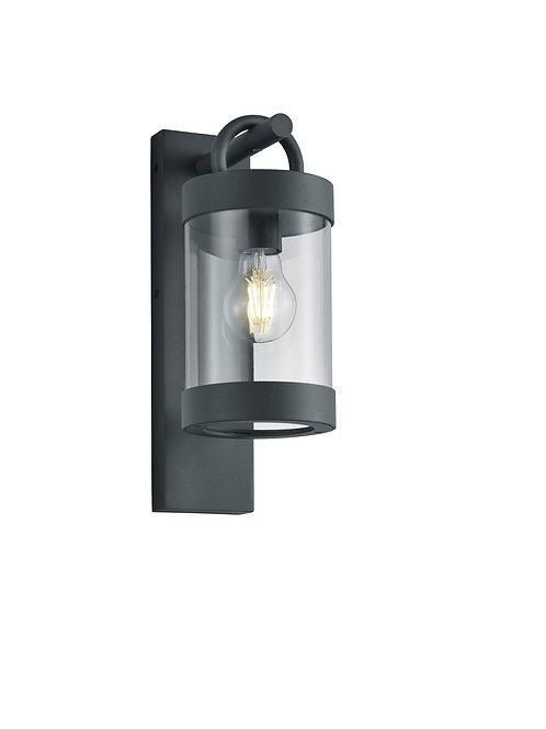 Vegglampe svart - Sambesi
