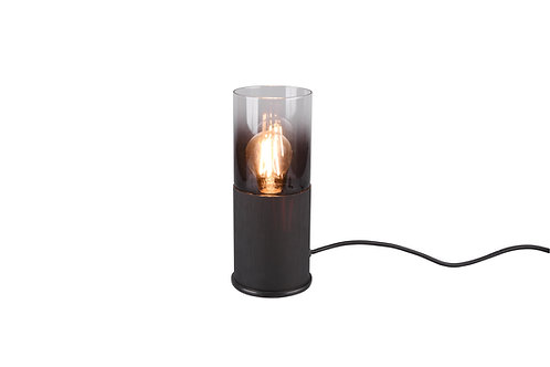 Bordlampe svart - Robin