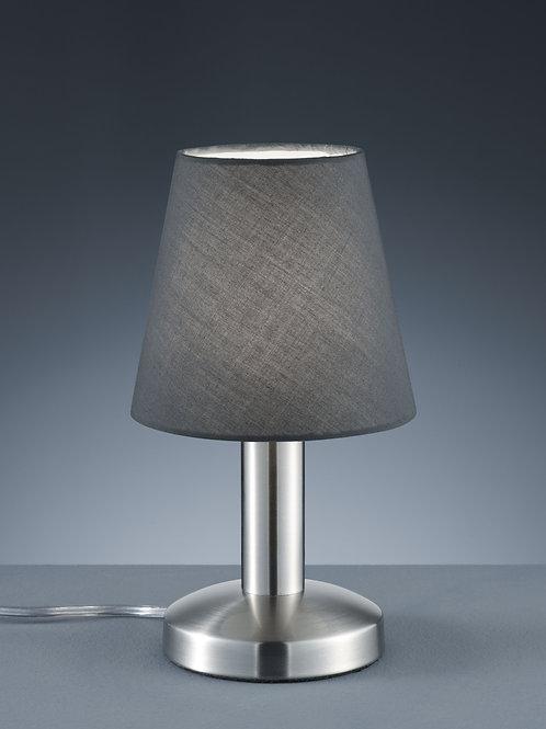 Bordlampe grå - Mats