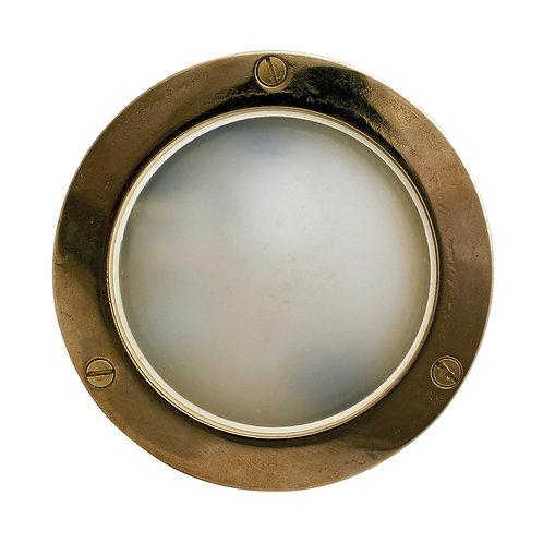 Vegglampe messing - Baltic