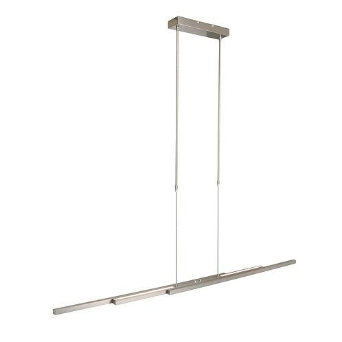 Design hengelampe stål LED - Motion
