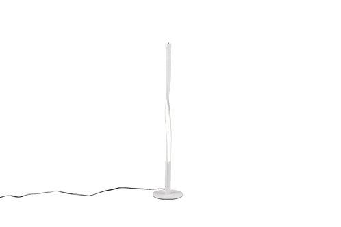 Bordlampe hvit - Spin