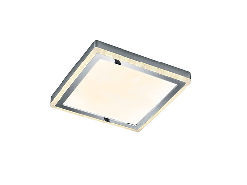 Taklampe hvit - Slide II