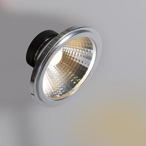 AR111 LED COB 7W 24°