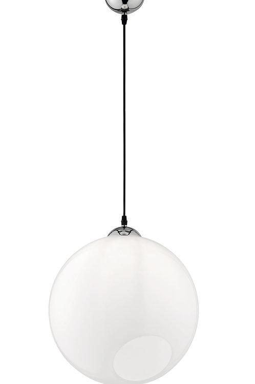Design hengelampe hvit - Clooney II