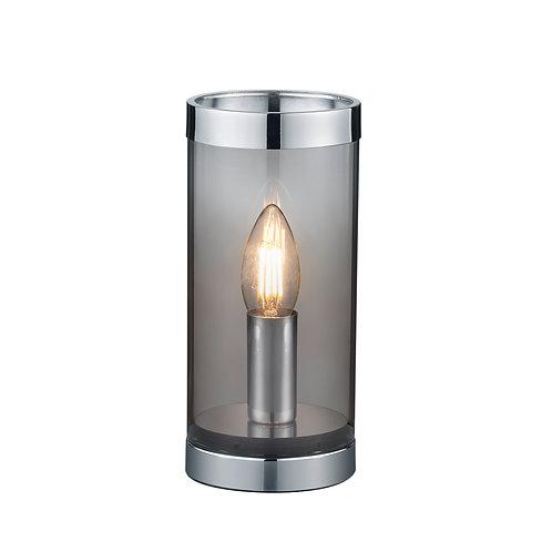 Bordlampe nikkel - Cosy