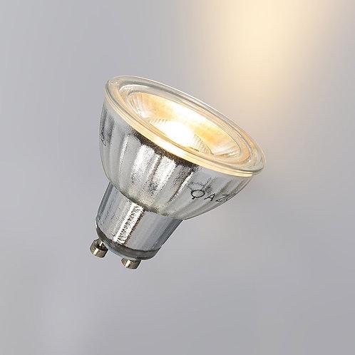 GU10 LED 7W 500LM 2700K dimbar