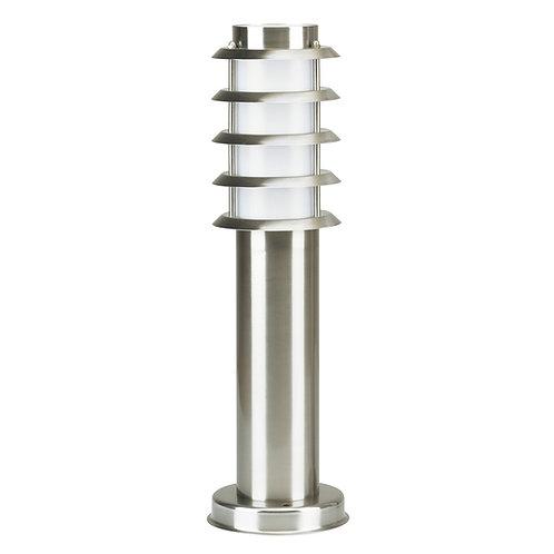 Design hagelampe rustfritt stål - Soll 3
