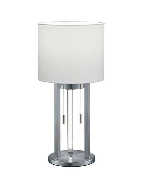 Design bordlampe hvit - Tandori