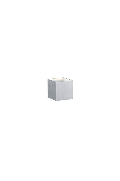 Vegglampe aluminium - Louis