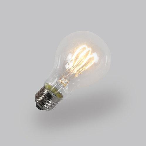 LED A60 3W 2200K