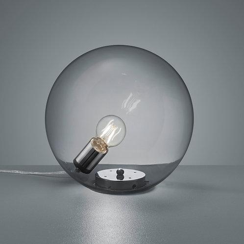 Design bordlampe krom - Midas