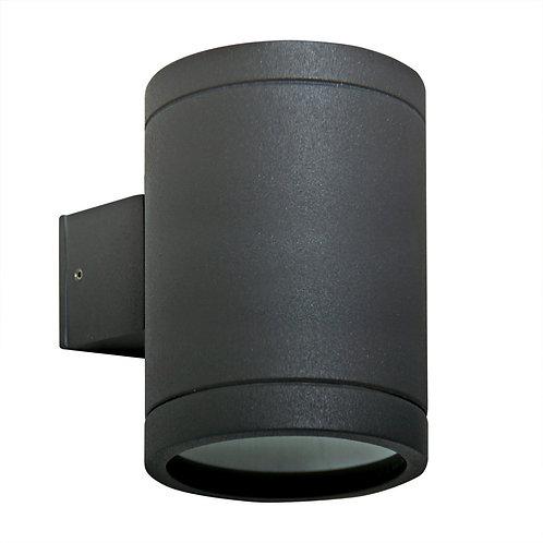 Design vegglampe svart - Optica L