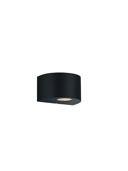 Vegglampe svart - Rosario