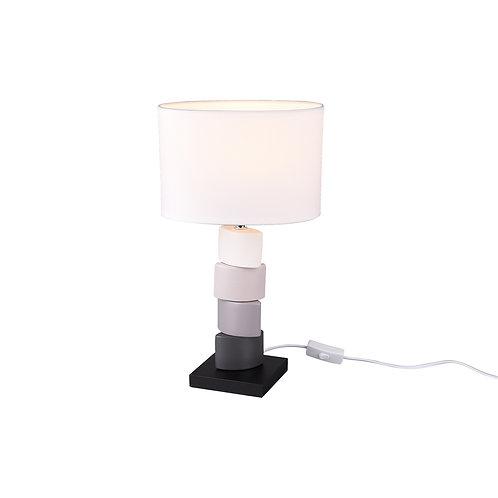 Design bordlampe hvit - Kano