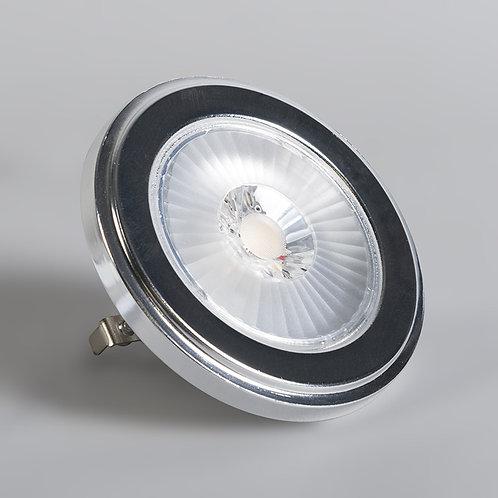 G53 AR111 LED 10W 800LM 3000K dimbar
