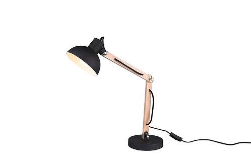 Bordlampe svart - Kimi