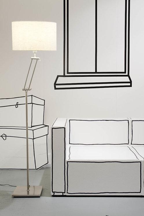 Design gulvlampe - Dublin (flere farger)