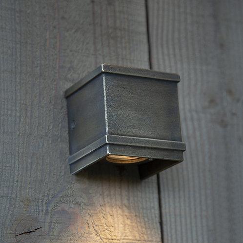 Vegglampe aluminium - Borgo 2