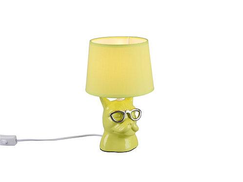 Bordlampe grønn - Dosy