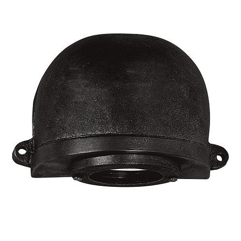 Vegglampe svart - Dusky