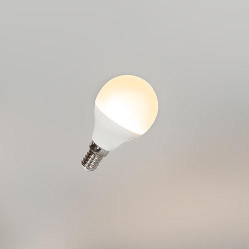 LED G45 E14 5W 3000K