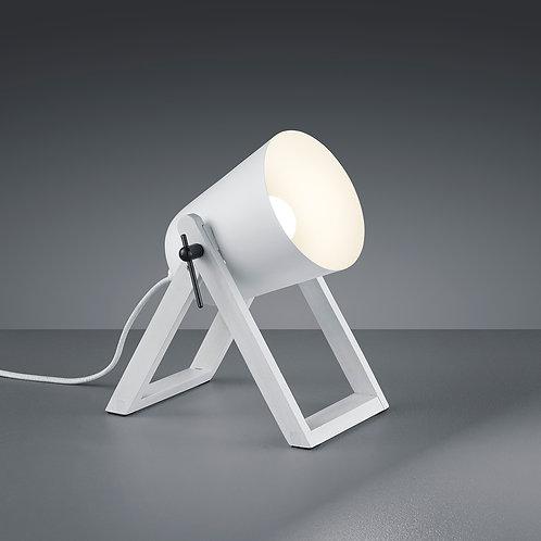 Bordlampe hvit - Marc