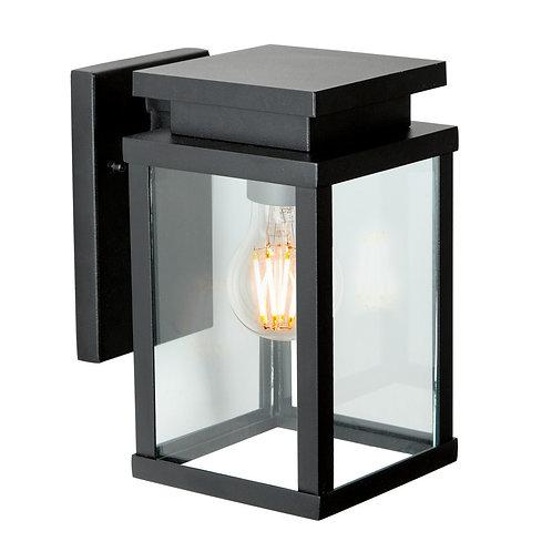Design vegglampe svart - Jersey M