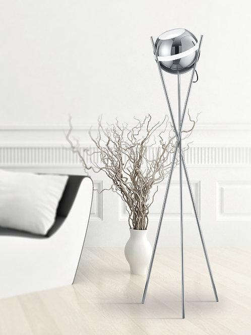 Design gulvlampe LED - Ballon