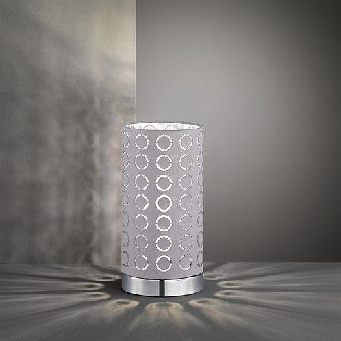 Bordlampe grå - Tweety