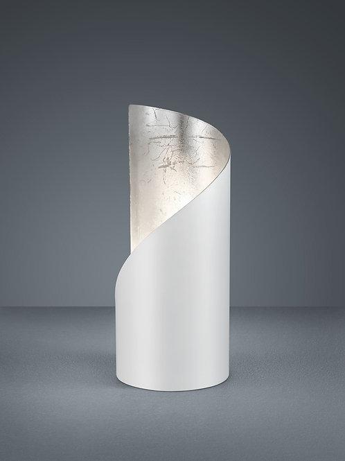 Bordlampe hvit - Frank