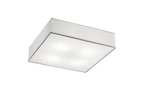 Design taklampe hvit - Embassy II