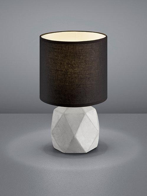 Bordlampe svart - Pike